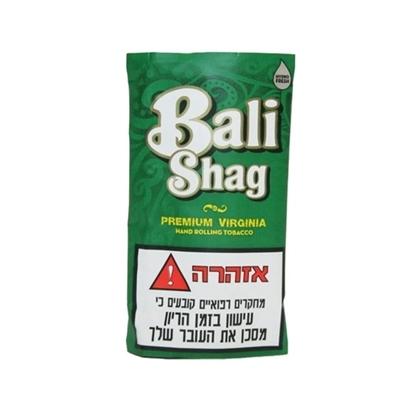 Bali Shag Premium Virginia hand rolling tobacco tax free on sale - Duty Free Pro