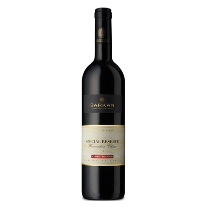 Barkan Reserve Shiraz red wines tax free on sale