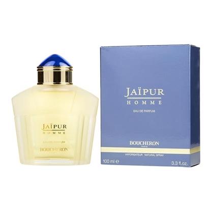 boucheron jaipur homme eau de parfum 100 ml 3 4 oz  tax free on sale