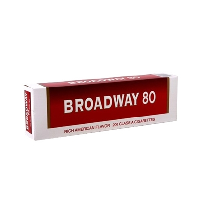 cheap cigarettes online Broadway 80 carton