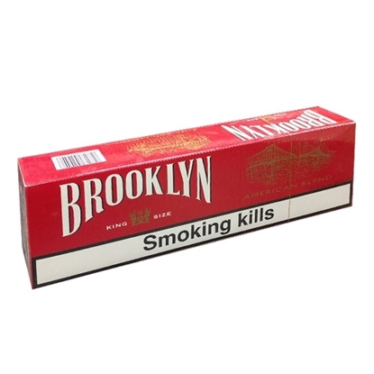 cheap cigarettes online Brooklyn Red carton