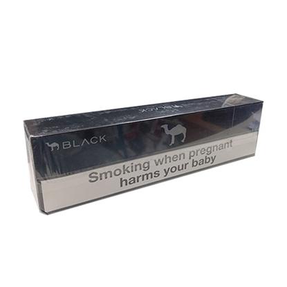 cheap cigarettes online Camel Black carton