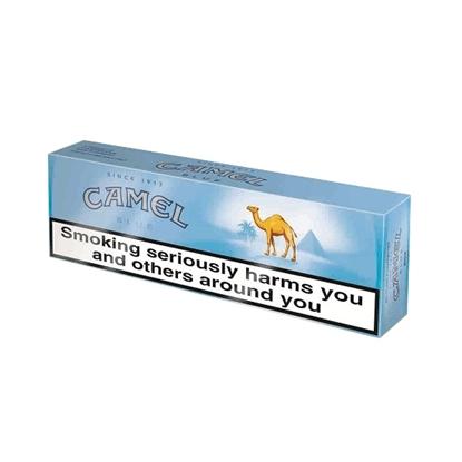 cheap cigarettes online Camel Blue carton