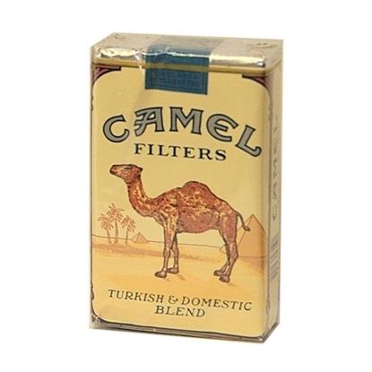 cheap cigarettes online Camel Filter Box carton