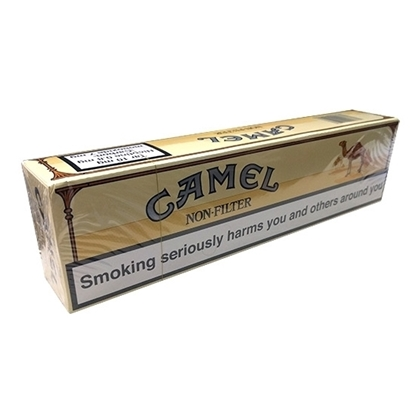 cheap cigarettes online Camel Non-Filter carton