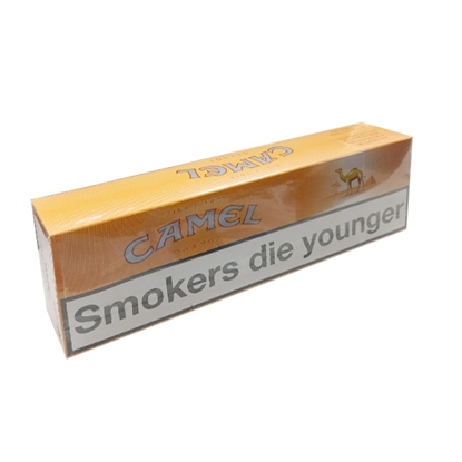 cheap cigarettes online Camel Orange carton