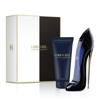 Carolina Herrera Good Girl Travel Set womens perfumes tax free on sale