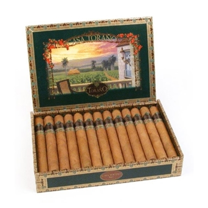 casa torano robustos cigars tax free on sale