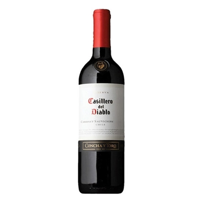 casillero del diablo cabernet sauvignon red wines tax free on sale