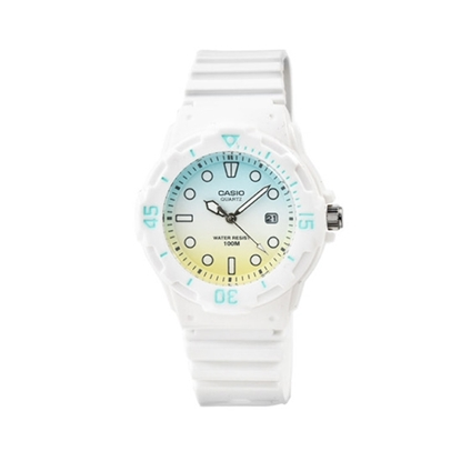 Picture of Casio Analog Sports Date Resin