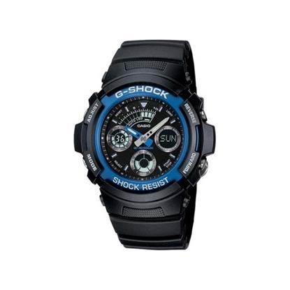 casio aw 591 g shock watch tax free on sale