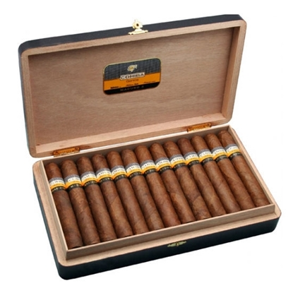 cohiba maduro 5 genios cigars tax free on sale
