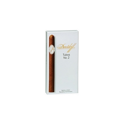 davidoff cigar no 2 tubos cigars tax free on sale