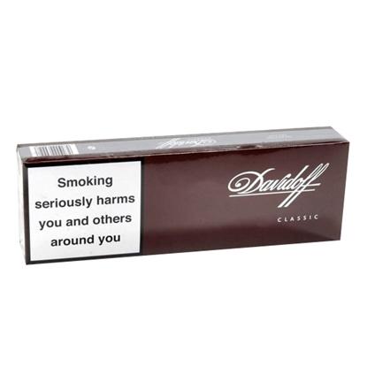 cheap cigarettes online Davidoff Classic carton