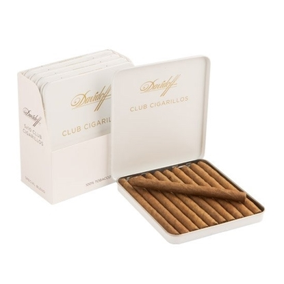 davidoff club cigarillos cigars tax free on sale