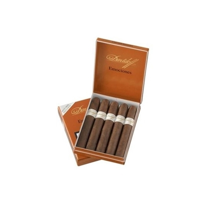 davidoff emociones cigars tax free on sale