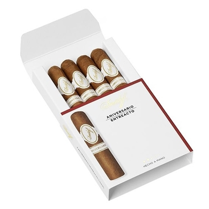 davidoff entreacto cigars tax free on sale
