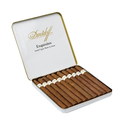 davidoff exquisitos cigars tax free on sale