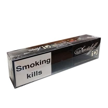 cheap cigarettes online Davidoff Id Ivory carton