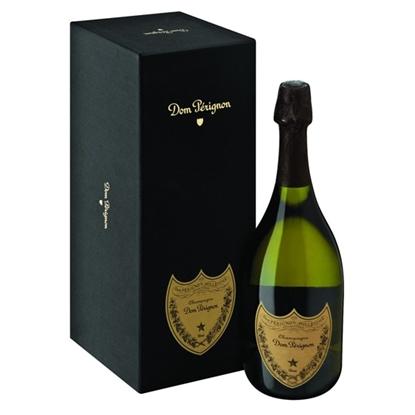 dom perignon champagne vintage 2000 750 ml  tax free on sale