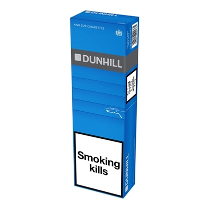 cheap cigarettes online Dunhill Blue King Size carton