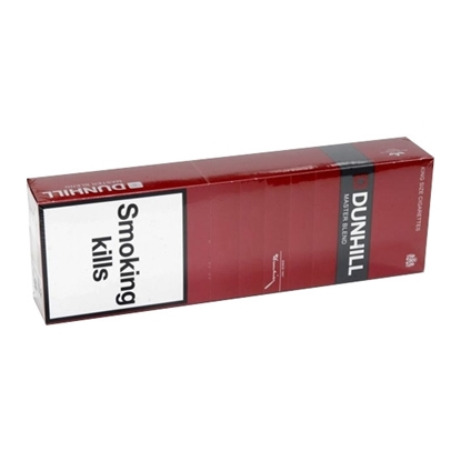 cheap cigarettes online Dunhill Button Red carton
