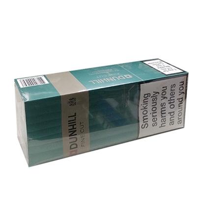 cheap cigarettes online Dunhill Fine Cut Menthols carton