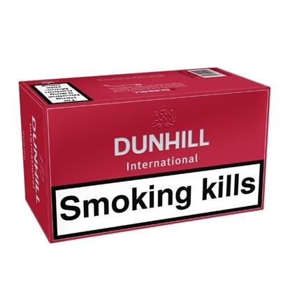 cheap cigarettes online Dunhill International carton