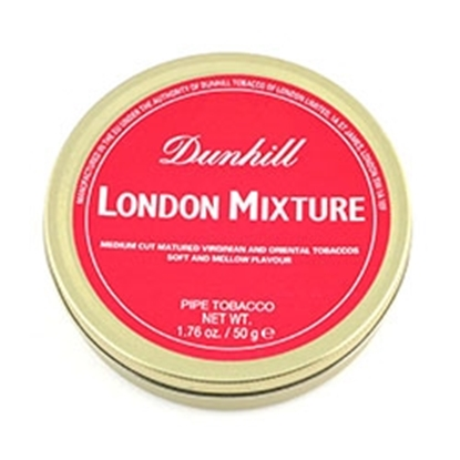 dunhill london mixture tobacco tax free on sale