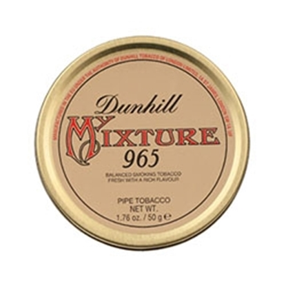 dunhill my mix 965 tobacco tax free on sale
