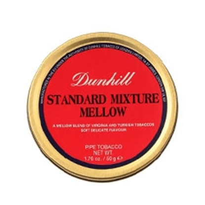 dunhill standard mixture mellow tobacco tax free on sale