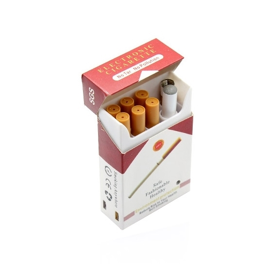 cheap cigarettes online Electronic Cigarette + Usb + Battery + 5 Menthol Cartridges Free carton