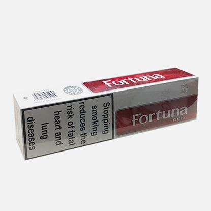 cheap cigarettes online Fortuna Red carton