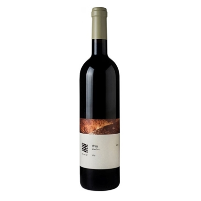 Picture of Galil Mountain Merlot