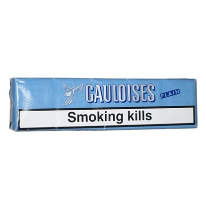cheap cigarettes online Gauloises Brunes Filter carton