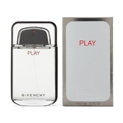 givenchy play eau de toilette for men 100 ml 3 4 oz  tax free on sale