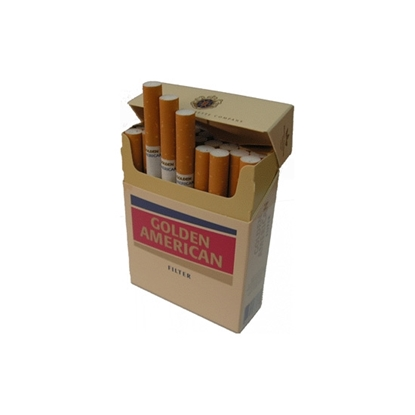 cheap cigarettes online Golden American carton