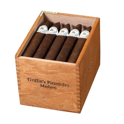 griffins piramides maduro cigars tax free on sale