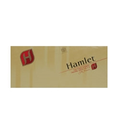 hamlet fine 5 x 20 cigars tax free on sale