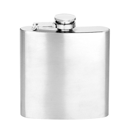 hip flask gift set tax free on sale