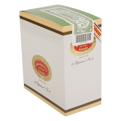hoyo de monterrey 15 epicure no 2 cigars tax free on sale