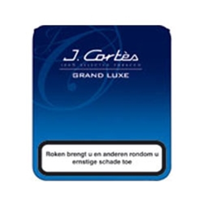 j cortes grand luxe 10 x 10 cigars cigars tax free on sale