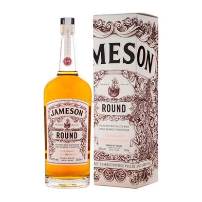 Jameson Deconstructed Round tax free on sale