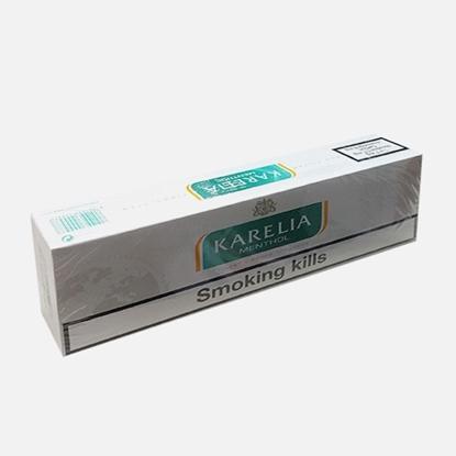 cheap cigarettes online Karelia Menthol carton