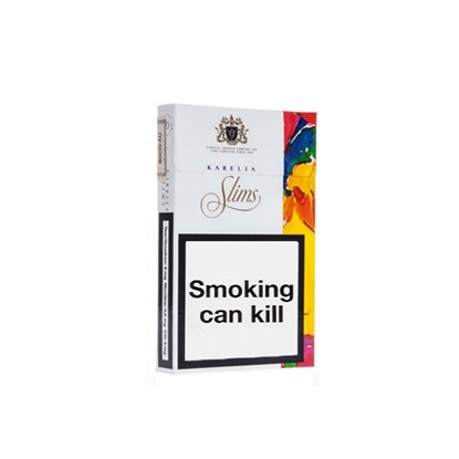 cheap cigarettes online Karelia Slims carton