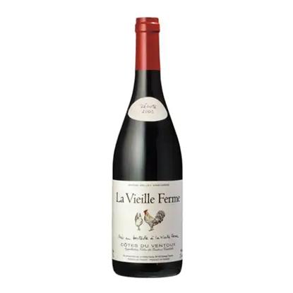 Picture of La Vieille Ferme Cotes Du Ventoux