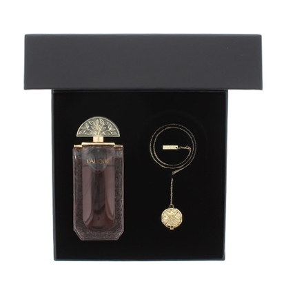 Picture of Lalique De Lalique 2013 Christmas Set