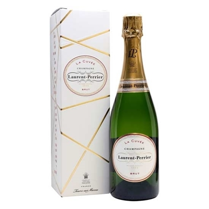 Laurent Perrier Brut champagne tax free on sale