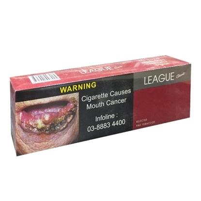 cheap cigarettes online League Classic carton