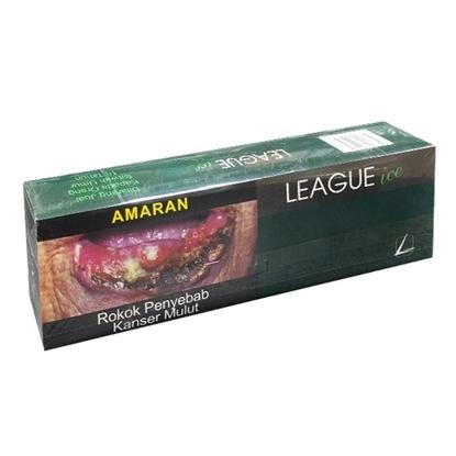 cheap cigarettes online League Menthol carton